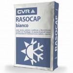 RASOCAP 0.8 – COLLANTE E RASANTE PER PANNELLI ISOLANTI