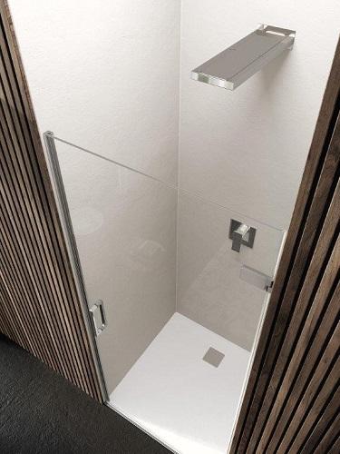 Relax con la cabina doccia Cover-M