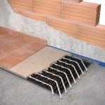 RENOVA ULTRA per impianti di riscaldamento e  raffrescamento radianti