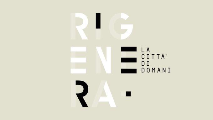 Rigenera, festival dell'Architettura di Reggio Emilia