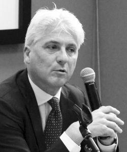 Paolo Rigone, dello studio di Ingegneria Rigone