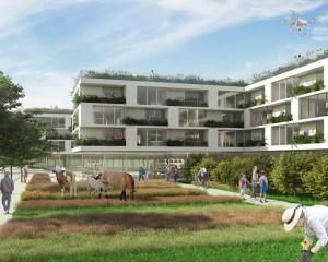 Tirana Riverside: un distretto green lungo il fiume albanese