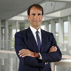 ROBERTO CALLIERI, PREESIDENTE DI ATEC E FEDERBETON