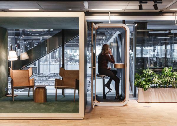 Il BLOXHUB, incubatore multidisciplinare