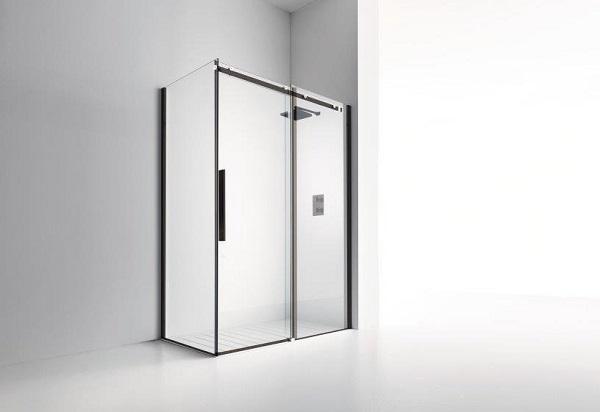 Cabina doccia Axia