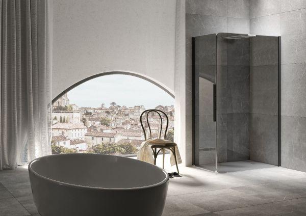 Cabina doccia Bobox di Relax