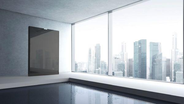 Box doccia Bobox di relax a bordo piscina