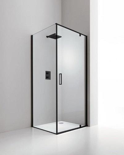 Cabina doccia facile da pulire e igienizzare
