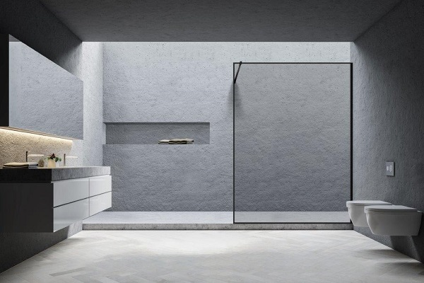 Cabina doccia Frame