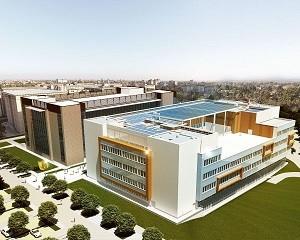 Ospedale Mire, il progetto è di Binini Partners