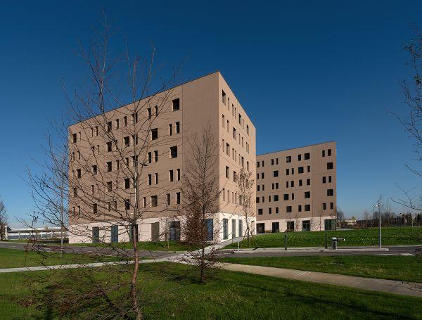 Nuove Residenze Mario Luzzatto Student House dell'Humanitas University