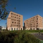 Un progetto avveniristico per le nuove residenze del Campus Humanitas