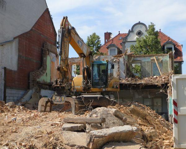 Rifiuti e scarti edili: il corretto processo di smaltimento