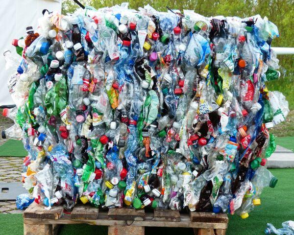 Il riciclo della plastica: una soluzione per ridurre l'inquinamento