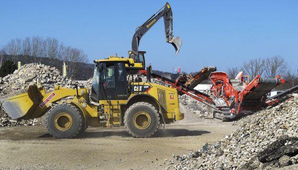 Gli scarti da costruzione e demolizione sono rifiuti speciali