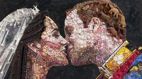 Mostra Riforma-Arte a Roma fino all'11 agosto 2019