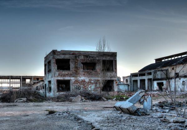 Rigenerare ex aree industriali