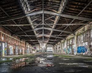 Rigenerazione delle ex aree industriali: un vuoto urbano da restituire alla città