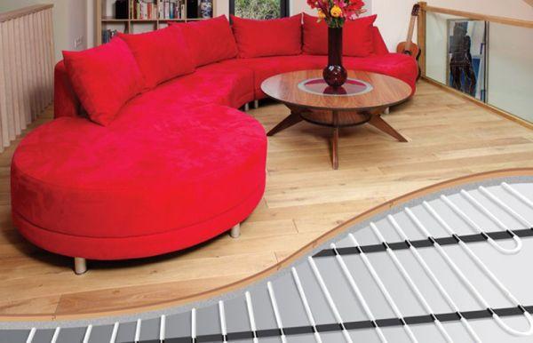 Benessere termico dell'abitazione.