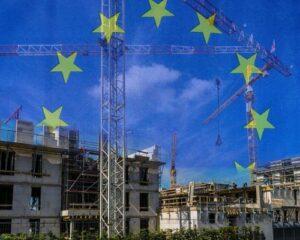 Ristrutturazione edilizia in Europa: le ambizioni e le lacune