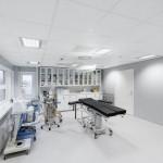 Pannelli con elevate prestazioni igieniche per gli ambienti sanitari