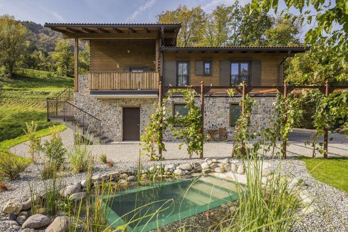 Rubner Haus - Casa Pialorsi