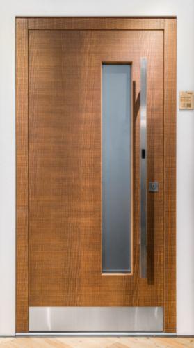 Rubner, porta blindata Smart