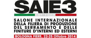 SAIE3 ad ottobre a Bologna 1
