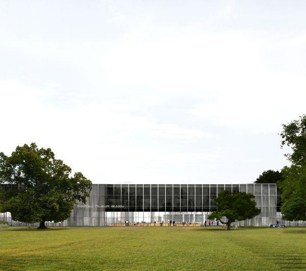 Buahaus Museum Dessau