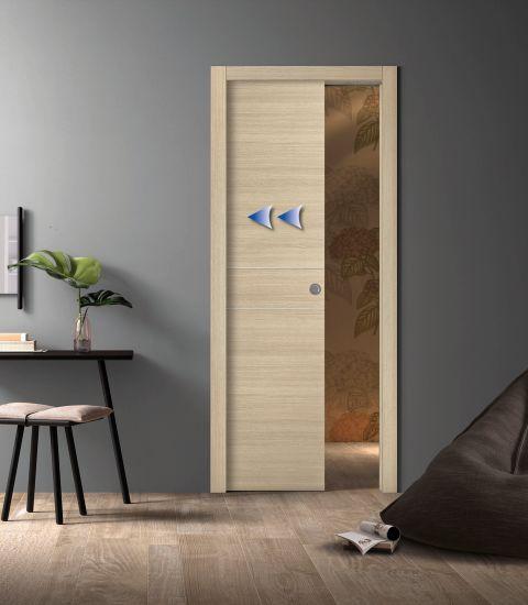 Valorizzare e recuperare gli spazi delle nostre case con for Doortech controtelai