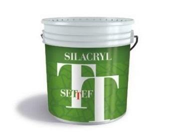 Silacryl 3D Plus di Settef