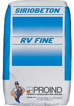 SIRIOBETON RV-RV FINE