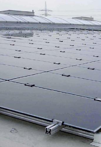 Sistemi con installazione fotovoltaica