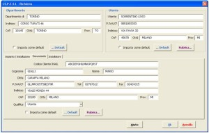 SOFTWARE INAIL/EX ISPESL