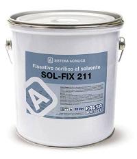 SOL-FIX 211