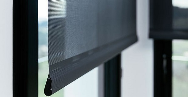 Tende Per Ufficio Parma : Soltis tessuto composito per interni ed esterni