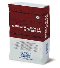 SPECIAL WALL B550
