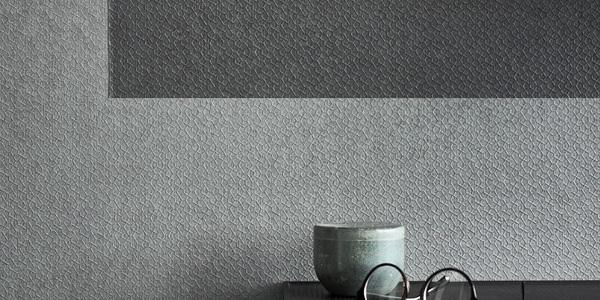 Rivestimento murale  tecnico di Liuni in PVC stampato Suwide BIO PRUF