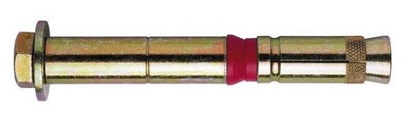 SZ in acciaio zincato