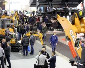 La ripresa del settore macchine per costruzioni