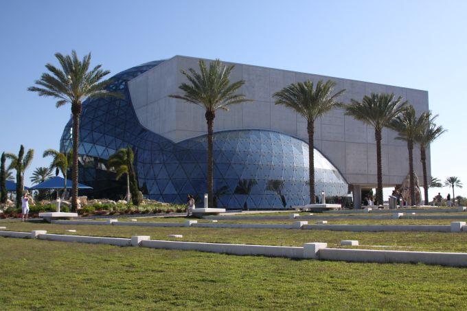 Salvador Dalì Museum, Florida