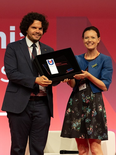 Premiazione San Marco Group
