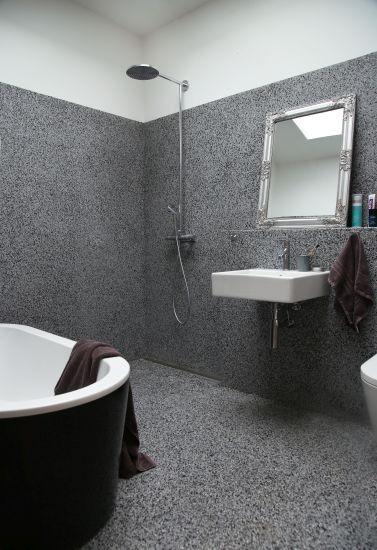 Progetto Savannen12 a Gotland. Per il bagno la serie Vero di Duravit