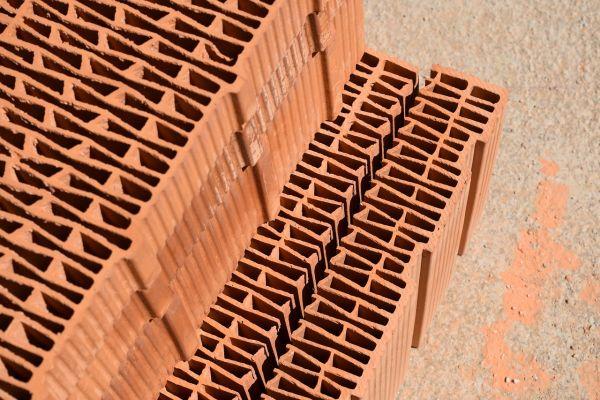 Scegliere i materiali per costruire casa