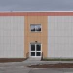 Un nuovo plesso scolastico ad alta efficienza energetica e funzionalità