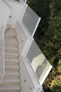 Securifor ® recinzione sicura e di design 2