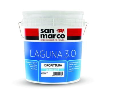 Idropittura Laguna 3.0 di San Marco