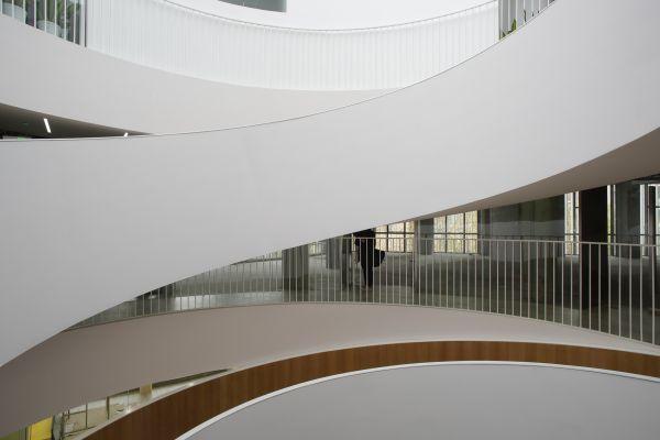 Shanghai_MORE_ 001 Jingan Creative Park, progetto Stefano Boeri Architetti in Cina