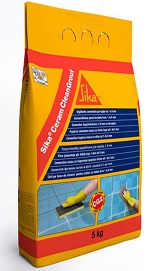 Sika® Ceram CleanGrout
