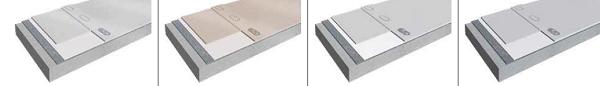 Soluzioni per coperture bituminose